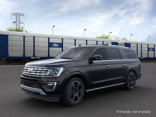 2021 Ford Expedition Max Limited MAX Sport Utility