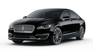New 2018 Lincoln MKZ Reserve Car for sale in El Paso, TX