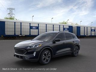 2021 Ford Escape SEL SUV in Danbury, CT