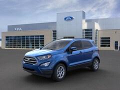 2020 Ford EcoSport SE SUV FWD
