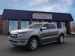 New 2020 Ford Ranger Lariat Truck in Great Bend near Russell