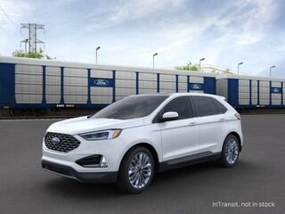 New 2020 Ford Edge Titanium Crossover 2FMPK3K98LBA92852 For sale near Fontana, CA