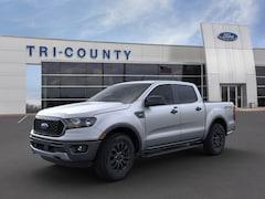 2020 Ford Ranger XLT Crew Cab For Sale in Buckner, KY