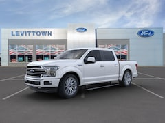 New 2020 Ford F-150 Limited Manager Demo Truck SuperCrew Cab 1FTEW1EG5LFB83459 in Long Island