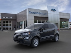 New 2020 Ford EcoSport SE SUV Monroeville, PA