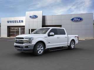 2020 Ford F-150 King Ranch Truck