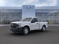 2020 Ford F-150 XL 2WD REG CAB 6.5 BOX Truck Regular Cab