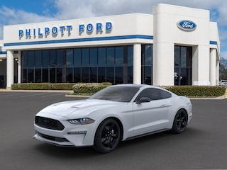 2021 Ford Mustang EcoBoost (EcoBoost Fastback) Coupe