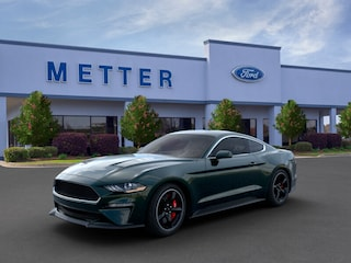 New 2019 Ford Mustang Bullitt Coupe for sale in Metter, GA