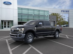 New 2020 Ford F-250 Lariat Truck in Auburn, MA