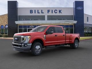 2021 Ford F-350 XLT Truck