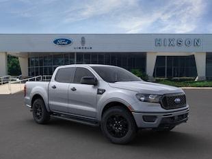 2020 Ford Ranger XLT Truck SuperCrew 4X2