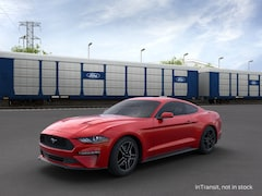 New 2020 Ford Mustang EcoBoost Coupe 1FA6P8TH1L5191186 in Long Island