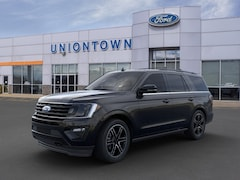 New 2021 Ford Expedition Limited 4x4 Limited  SUV for Sale in Uniontown, PA