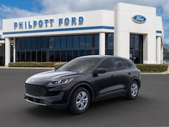 New 2021 Ford Escape S SUV for sale in Nederland TX