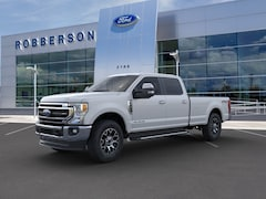 New Commercial 2020 Ford F-350 F-350 Lariat Truck Crew Cab in Bend, near Culver OR