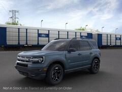 New 2021 Ford Bronco Sport Big Bend Big Bend 4x4 For Sale Near Minneapolis