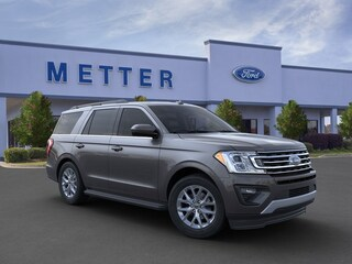 New 2020 Ford Expedition XLT SUV for sale in Metter, GA