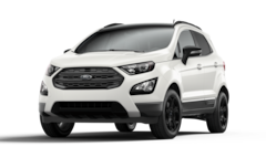 2021 Ford EcoSport SES Crossover for sale in Riverhead at Riverhead Ford