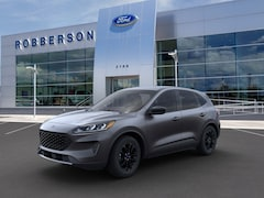 New 2020 Ford Escape SE Sport Hybrid SUV for Sale in Bend, OR