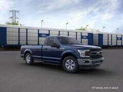 New 2020 Ford F-150 XL Truck Nashua, NH