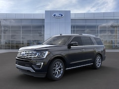 New 2019 Ford Expedition Limited SUV For Sale in Gaffney, SC