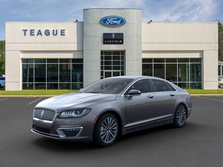 Featured new 2019 Lincoln MKZ Base Sedan for sale in El Dorado, AR