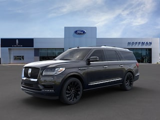New 2020 Lincoln Navigator L Reserve SUV LEL06095 in East Hartford, CT