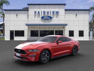 New 2020 Ford Mustang Ecoboost Coupe 1FA6P8TH1L5176896 For sale near Fontana, CA