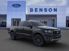 2020 Ford Ranger XLT 4x4 XLT  SuperCab 6.1 ft. SB Pickup