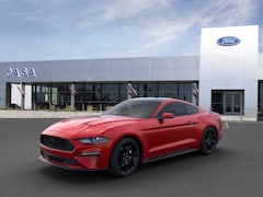 New 2020 Ford Mustang EcoBoost Premium Coupe 200850 in El Paso, TX