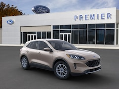 New 2020 Ford Escape SE SUV in Brooklyn, NY