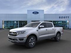 New 2020 Ford Ranger Lariat Truck in Holly, MI