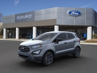 2020 Ford EcoSport S SUV Sussex, NJ