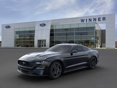 New 2020 Ford Mustang Ecoboost Premium Coupe for sale in Dover, DE