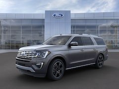 new 2020 Ford Expedition Limited MAX SUV for sale in yonkers