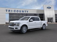 New 2020 Ford F-150 Limited SuperCrew for Sale near Louisville, KY