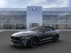 New Ford for sale 2020 Ford Mustang GT Premium Convertible in Randolph, NJ