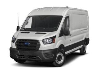 2020 Ford Transit-250 Cargo T-250 130 Med Rf 9070 Gvwr RWD Mini-van, Cargo
