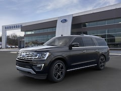 2021 Ford Expedition Max Limited SUV 210587 in Waterford, MI