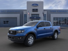 New 2020 Ford Ranger STX Truck for sale in Yuma, AZ
