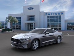 New 2020 Ford Mustang Coupe for sale in Baytown