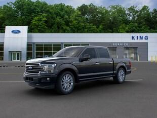 2019 Ford F-150 Limited Truck 1FTEW1EG9KFA05990