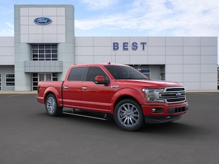 2020 Ford F-150 Limited Truck Nashua, NH