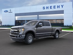 New 2020 Ford F-250 XLT Truck Crew Cab for sale near you in Richmond, VA
