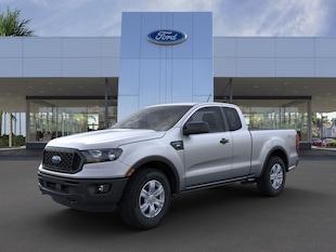 2020 Ford Ranger STX Truck