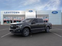 New 2020 Ford F-150 LARIAT Truck SuperCrew Cab in Long Island