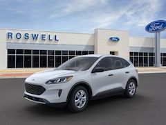New 2020 Ford Escape S SUV For Sale in Roswell, NM