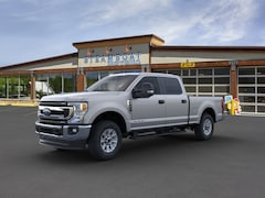 2020 Ford F-250 XLT Truck in Steamboat Springs, CO