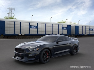 New 2020 Ford Shelby GT350 Coupe 1FA6P8JZ1L5551858 For sale near Fontana, CA